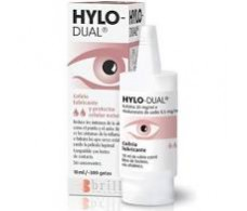 HYLO-DUAL LIQUID EYE  10ML