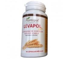 Plantapol LEVAPOL LIVE lev. Of live beer 90cap.