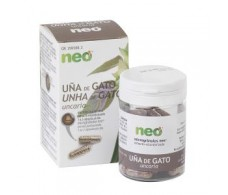 Cat's Claw 45 capsules Neo microgranules