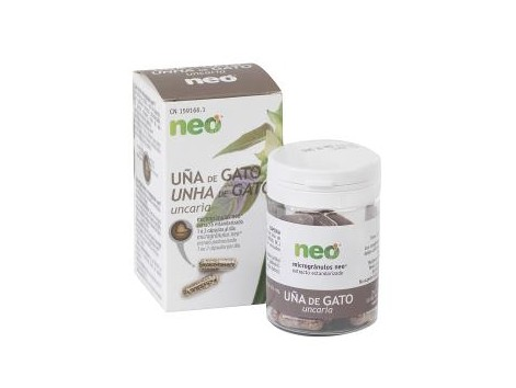 Cat's Claw 45 capsules Neo microgranules