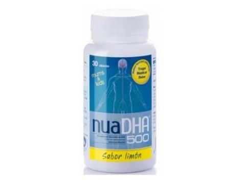 Nua Nuadha 500 30 chewable tablets