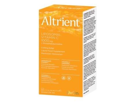 ALTRIENT liposomal vitamin C 30sbrs.
