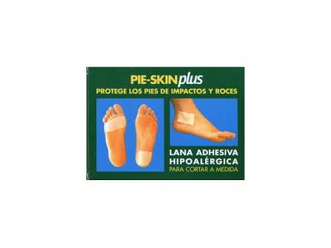 Pie Skin Plus 3Uds