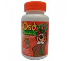 OSOVIT vitamin C 90 chewable little bits (NATURAL UNIVERSE)