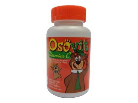 OSOVIT vitamin C 90 chewable little bits (NATURAL UNIVERSE)