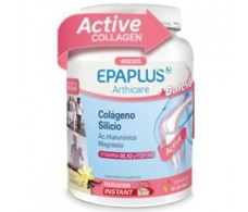 EPAPLUS silicon + CA + colag + a.hial + MG vanilla 30 days