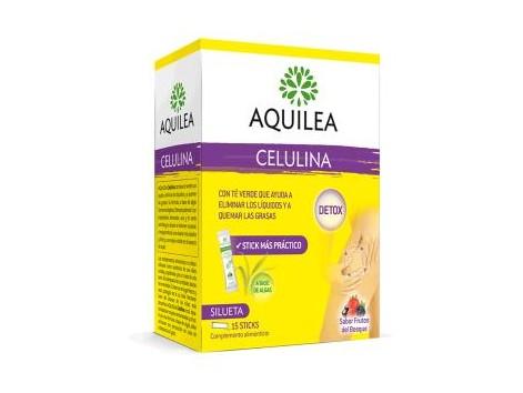 AQUILEA CELULINA 15sticks