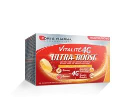 Forte Pharrma VITALITE 4G ULTRABOOST 20 effervescent tablets