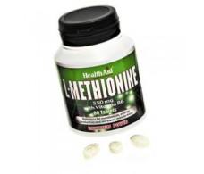 HEALTH AID - L-METHIONINE 60comp.