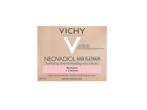 Vichy Neovadiol Rose Platinium 50 ml. night