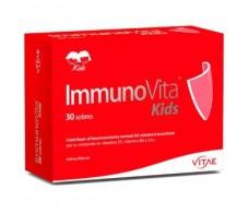 Vitae Immunovita (Immiflex) Kids 30 cápsulas