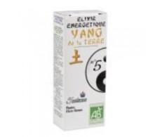 5 SAISONS Elixir No 5 yang stomach (camomila) (digestive and tonic) 50 ml
