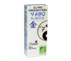 5 SAISONS Elixir No 7 yang lung (thyme) (tonic and refreshing) 50 ml