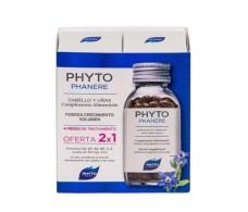 Phytophanere DUO 240 capsules. Hair Loss / nails