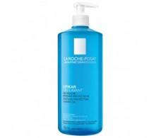 LIPIKAR La Roche Posay Physiological Shower Gel 750 ml