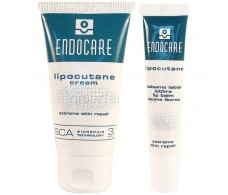 Endocare Lipocutane Duo. Facial and lips.
