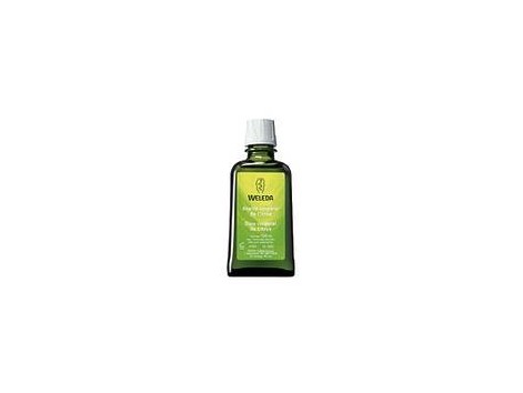 Weleda Citrus Body Oil 100 ml.