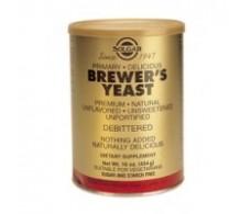 Solgar Brewers Yeast Powder 454g. Brewer Yeast