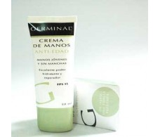 Germinal Anti-Aging Hand Cream SPF 15 Germinal