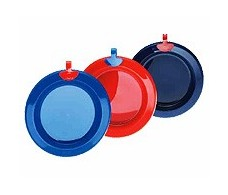 Cover dish with Nuk Easy Learning. 1 unit