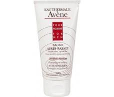 Avene After Shave Balm 75 ml Skin Sensitive