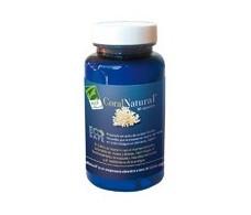 Coralnatural 90 capsules. 100% Natural