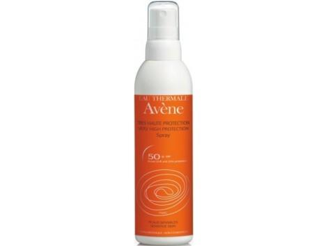 Avene 50 + Spray 200ml.