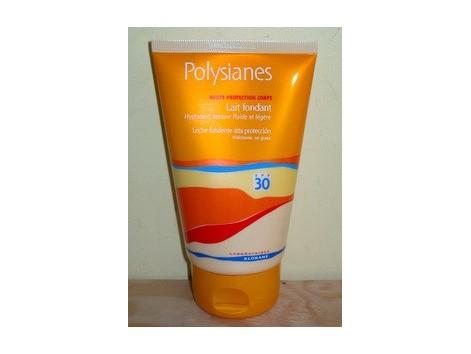 Flux Polysianes Milk SPF 30. 125ml.