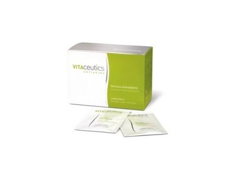 Vitaceutics Antiaging Formulates antioxidant.  30 envelopes