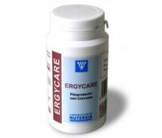 Nutergia Ergycare 80 capsules. Nutergia