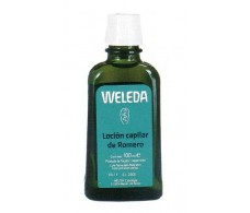Weleda hair restorer of Romero 100ml.