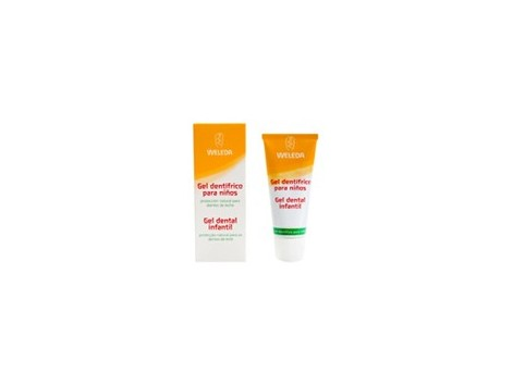 Weleda Children's Toothpaste Gel 50ml