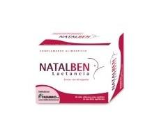 Natalben Lactation 60 capsules