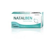 Natalben 30 capsules