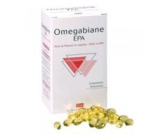 Pileje Omegabiane EPA 100 capsules. Pileje