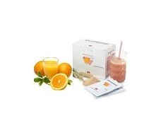 Pileje Permealine naranja 20 sobres de 12 gramos.