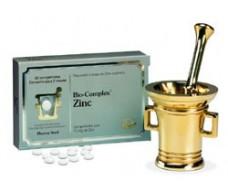 Activecomplex Zinc 60 tablets. Pharma Nord