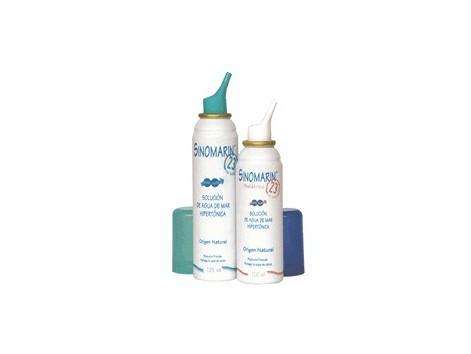 Sinomarin solution nasal Gentle 100ml.