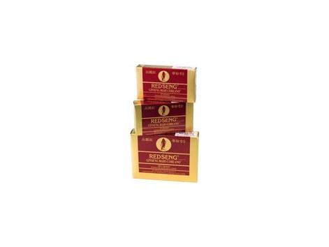 REDTON Korean Red Ginseng 30 capsules