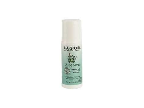 Deodorant Roll-on Aloe Vera 85gr. JASON