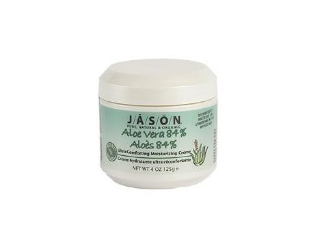 Cream Aloe Vera 84% + Vitamin E 125gr. JASON