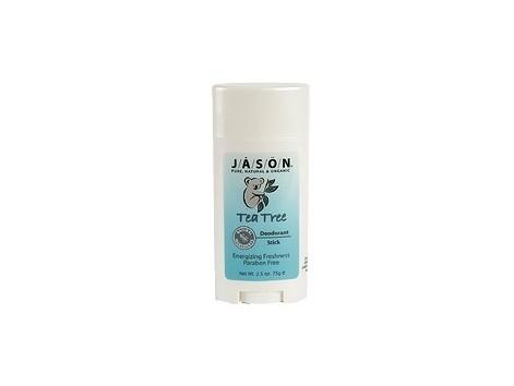Deodorant Stick Tea Tree 70gr. JASON