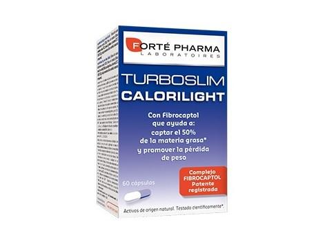 Calorilight 60 capsules. Forte Pharma