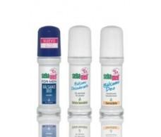 Sebamed deodorant balm deo Roll-On 50ml. For Men