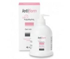 Leti Fem (Fem Intim) Pediatric Gel 250ml.