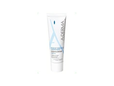 Aderma Dermalibour cream 50 ml extract of Avena Rhealba