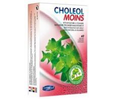 Orthonat Choleol Moins 60 capsules. Orthonat