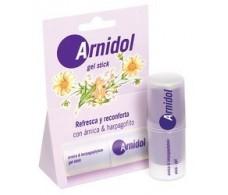 Arnidol Stick Gel 15ml bar.