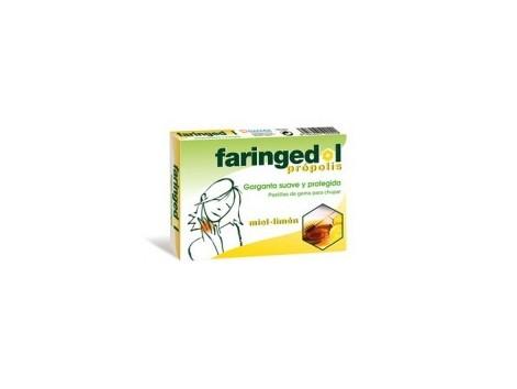 Faringedol 10 jelly beans