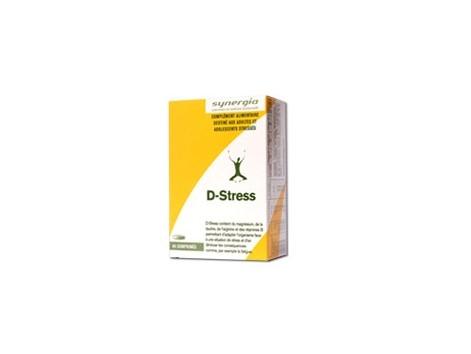 D-Stress 80 tablets